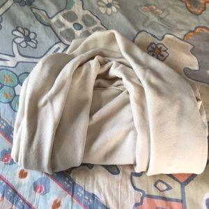 ANTHROPOLOGIE: Cascades Shawled Vest